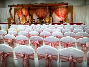 Wooden Mandap 1 KP Hall 2